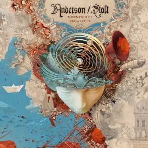 Invention Of Knowledge (Digipak)