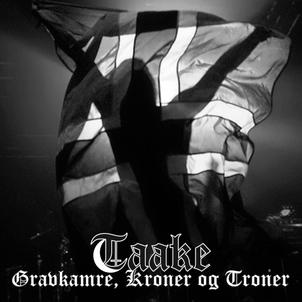 Taake - Gravkamre, Kroner og Troner (O-card CD)