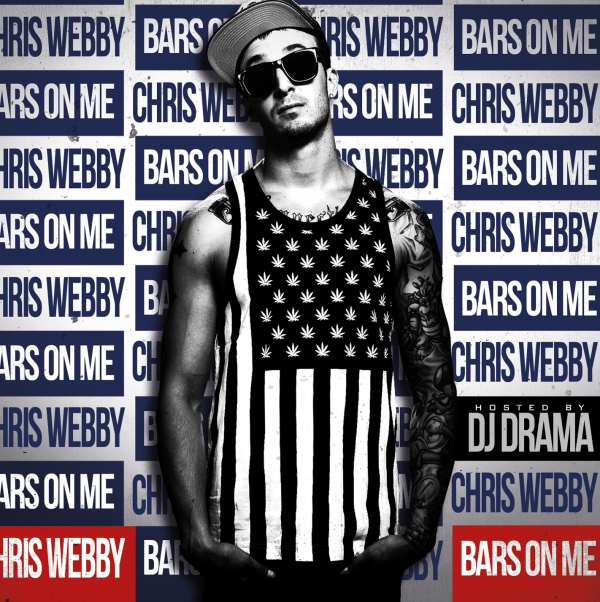 """Bars On Me"" Signed CD"