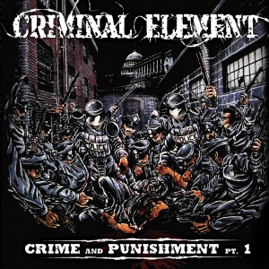 Crime and Punishment Pt. 1
