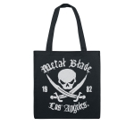 Pirate Logo - Tote Bag