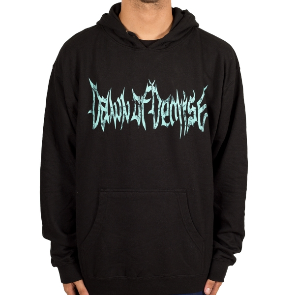 dawn of demise quotthe sufferingquot pullover hoodie unique