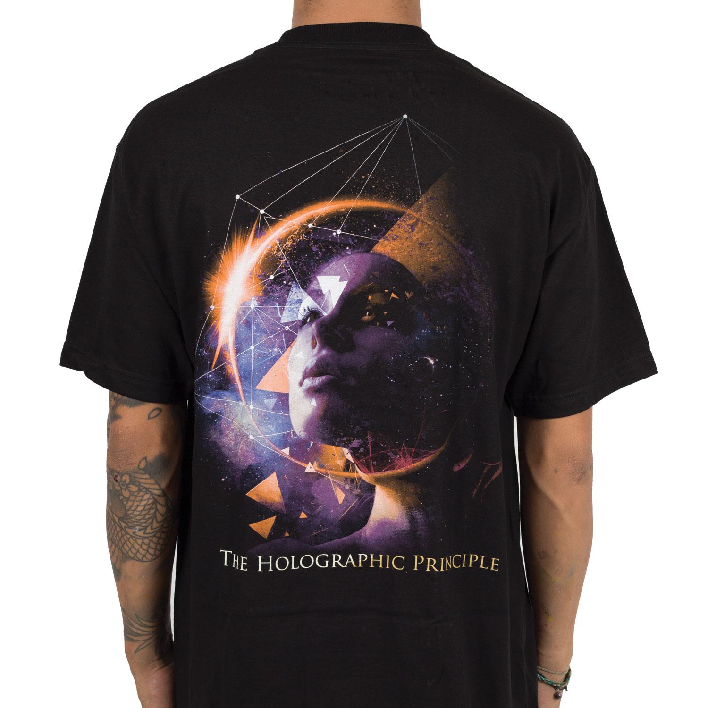 The Holographic Principle T-shirt Epica Fanartikel & Merchandise