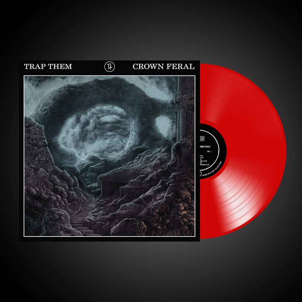 Crown Feral LP Bundle