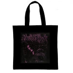 """Desolate Road"" Spring 2016 Tour Tote Bag"