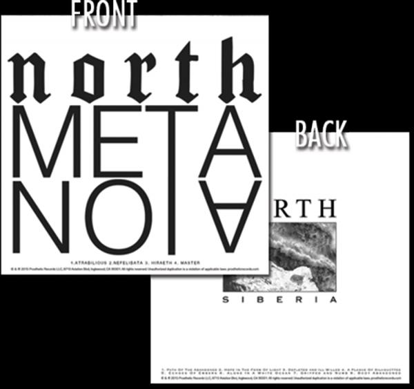 Metanoia/Siberia