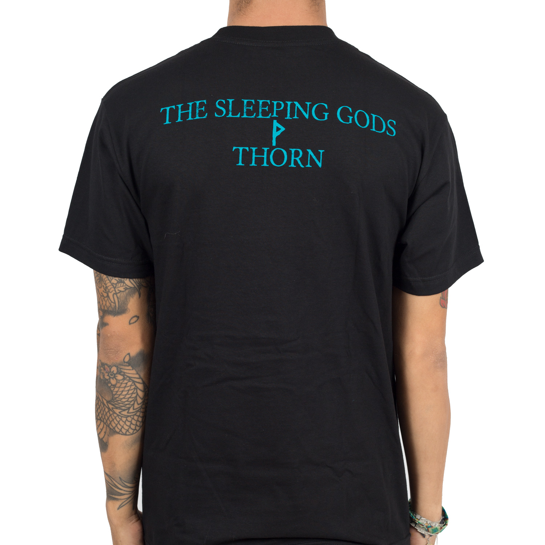 The Sleeping Gods-Thorn