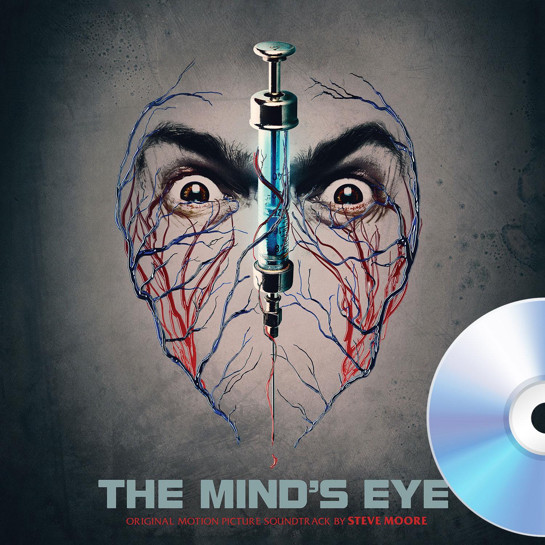 The Mind's Eye (Original Motion Picture Soundtrack)