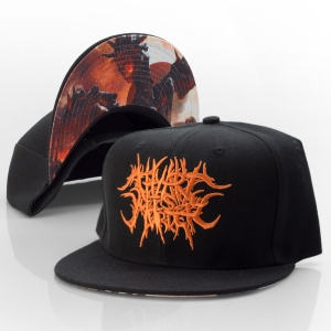 Grind Cover Snapback