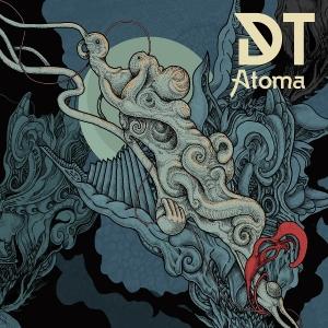 Atoma (Ltd. Digipak)