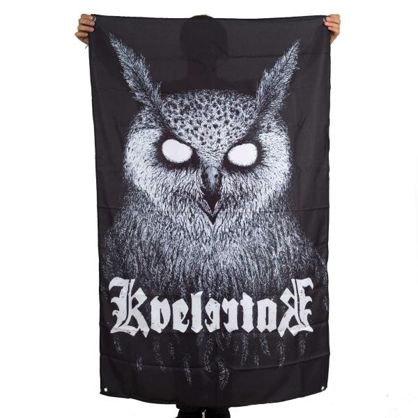 Bartlett Owl