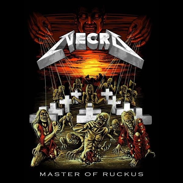 Master Of Ruckus