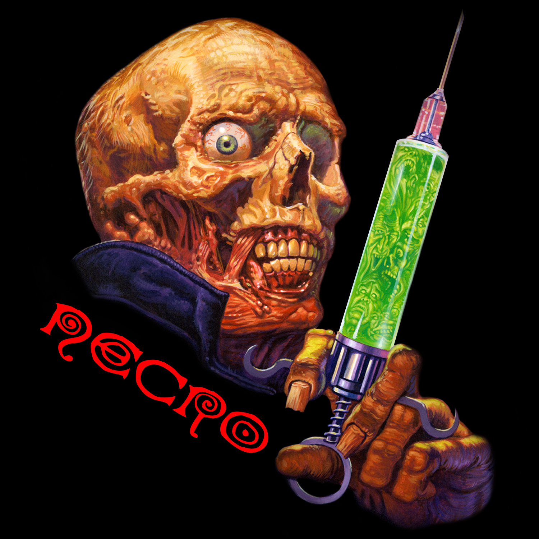 Prefix For Death