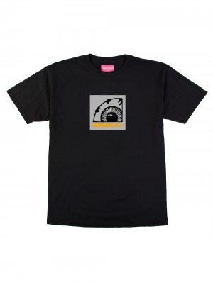 Keep Watch Supply Logo T-Shirt