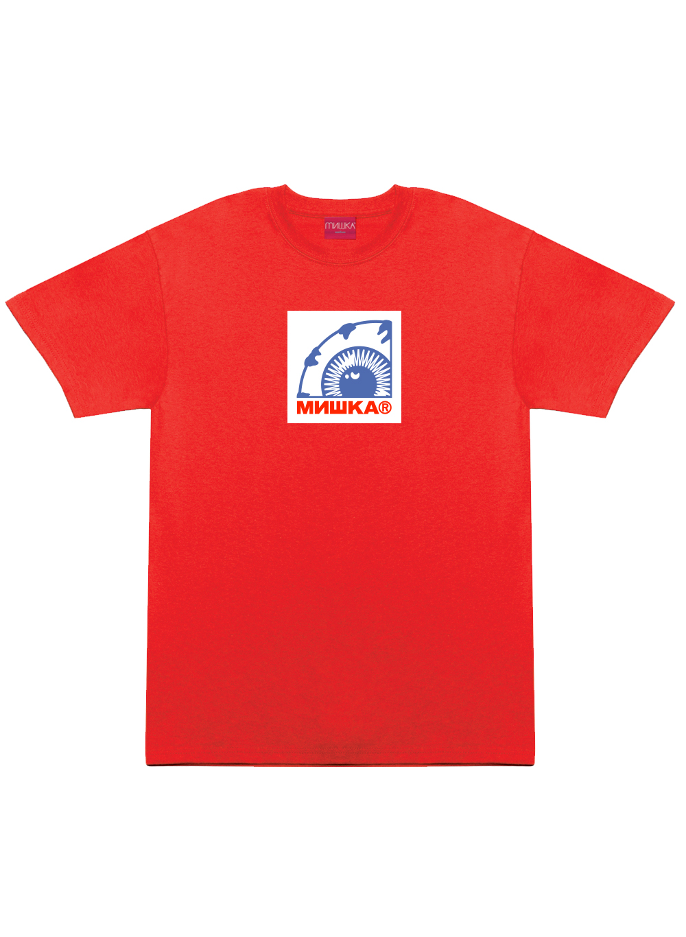 Keep Watch Supply Logo T-Shirt