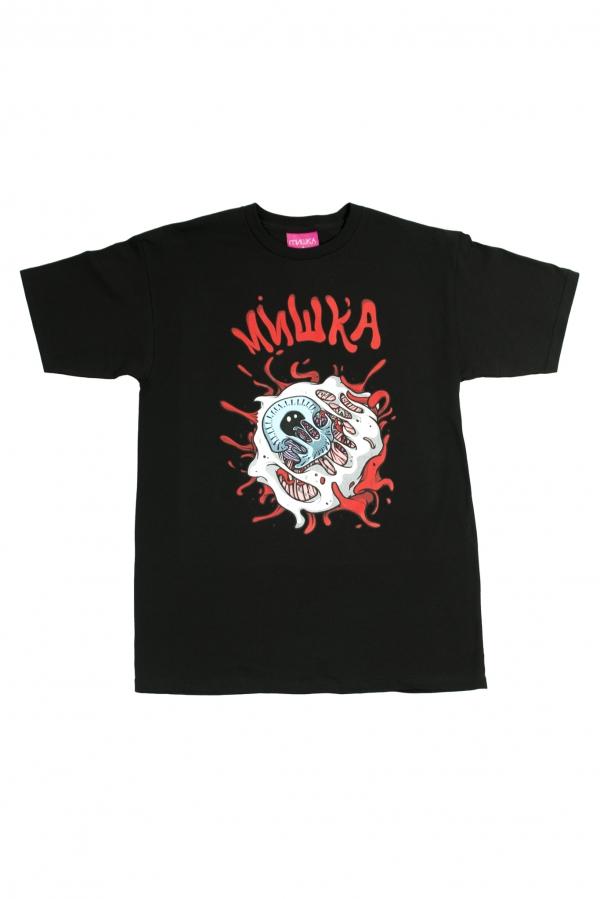 Exploding Keep Watch T-Shirt