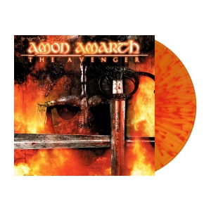 The Avenger - Splatter LP