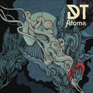 Atoma (Gatefold)
