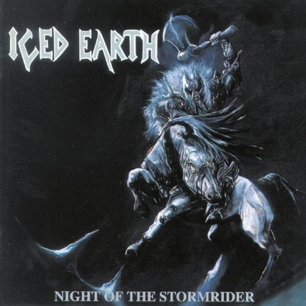 Night Of The Stormrider (Reissue 2015)
