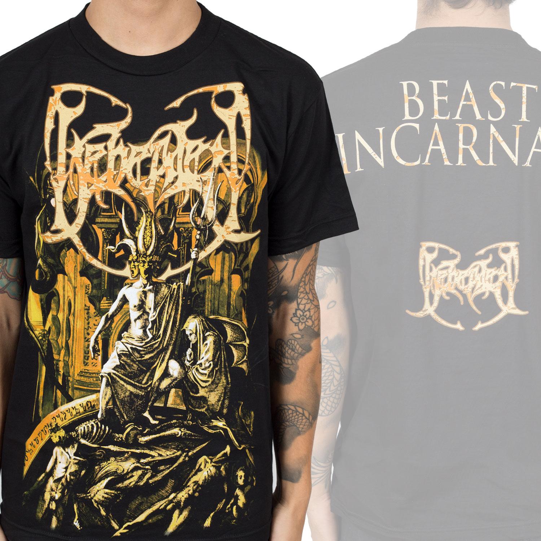 Beast Incarnate