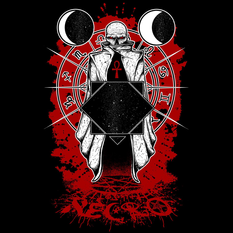 Necrodamus