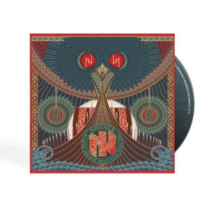 The High Heat Licks Against Heaven (CD Digipak)