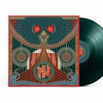 The High Heat Licks Against Heaven (green vinyl)