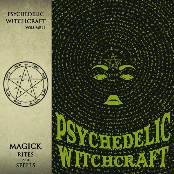 Magick rites and spells