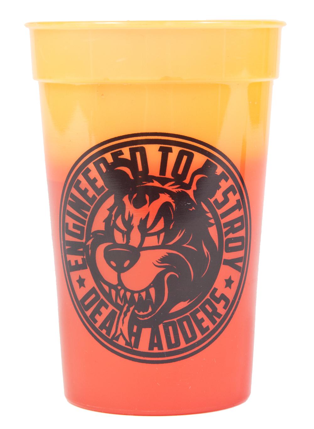 Jr. Adder Stadium Cups