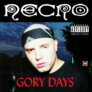 Gory Days (Signed)