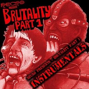 Brutality Part 1 Instrumentals (Signed)