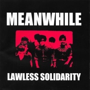 Lawless Solidarity CD