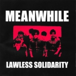 Lawless Solidarity CD