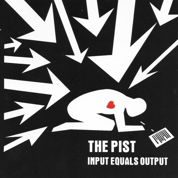 Input Equals Output CD