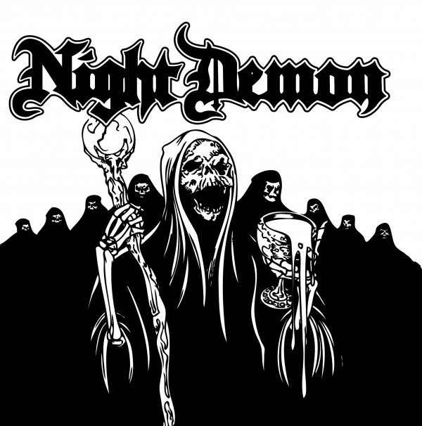 Night Demon EP (Expanded)