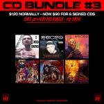 CD Bundle #3