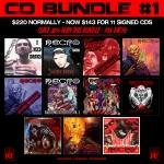 CD Bundle #1