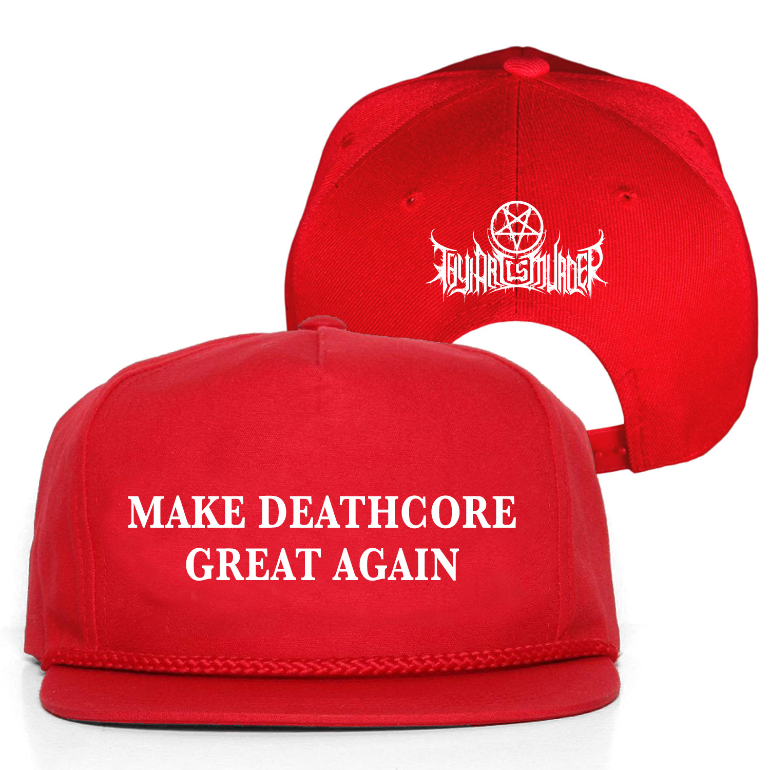 Make Deathcore Great Again