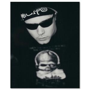 Morbid Signed 8x10