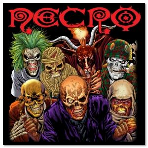 Metal Hiphop (Signed)
