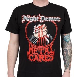 Metal Cares
