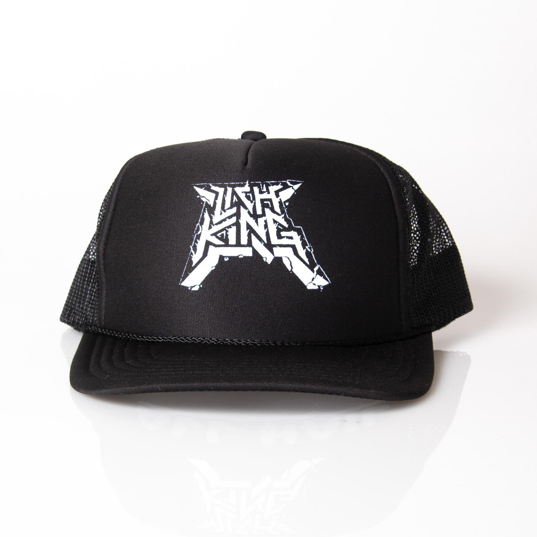 All Hail Trucker Hat