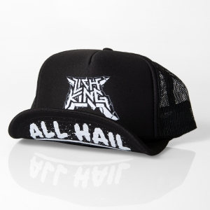 All Hail Trucker Hat