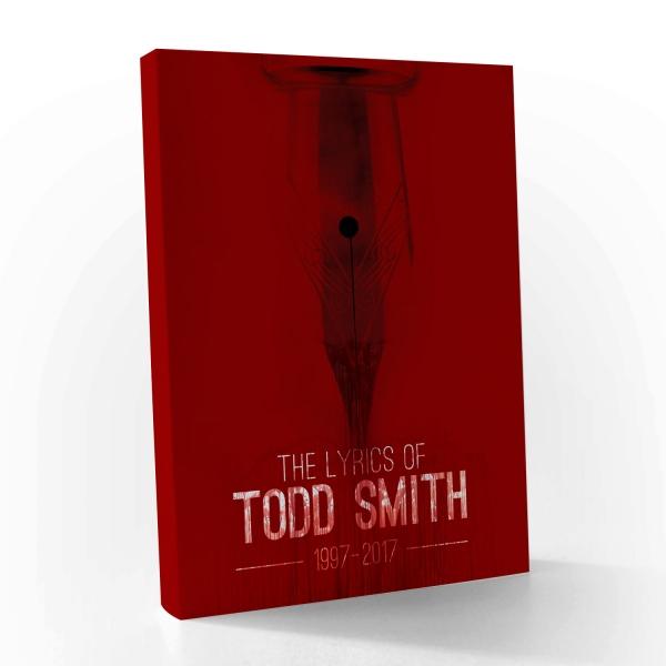 The Lyrics Of Todd Smith