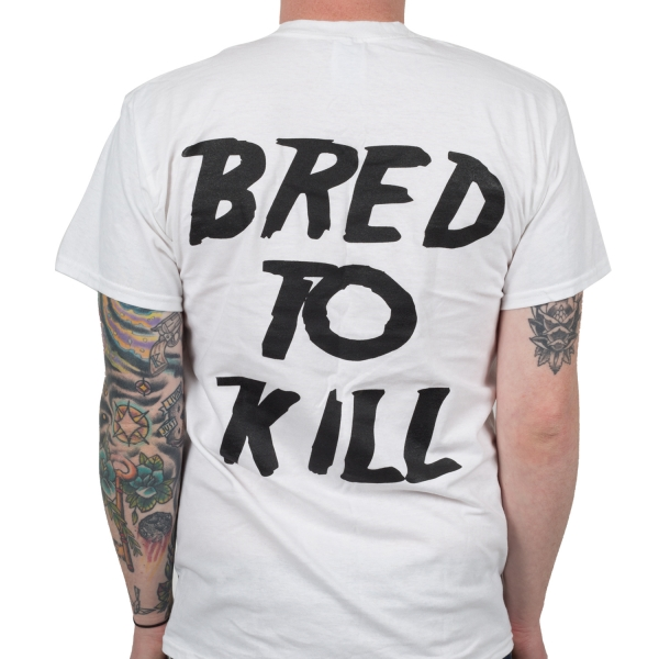 Bred To Kill