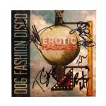 Signed EM CD Booklet