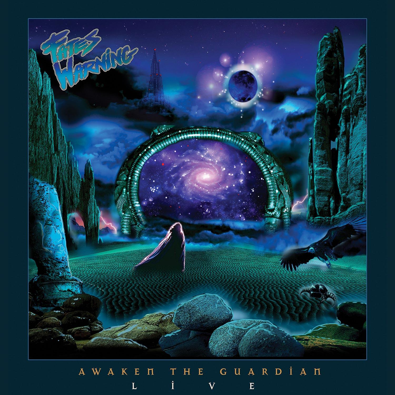 Awaken the Guardian Live (180g Black Vinyl)