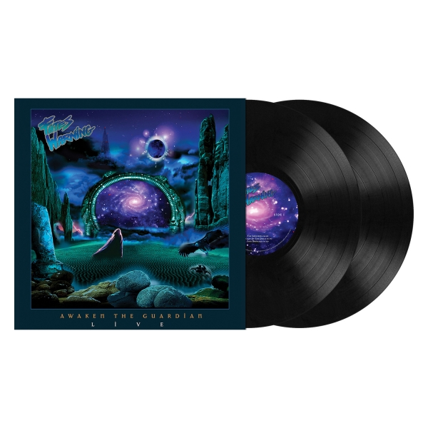Awaken the Guardian Live (180g Black Vinyl)