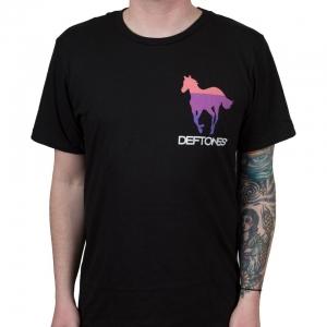 Stripe Pony