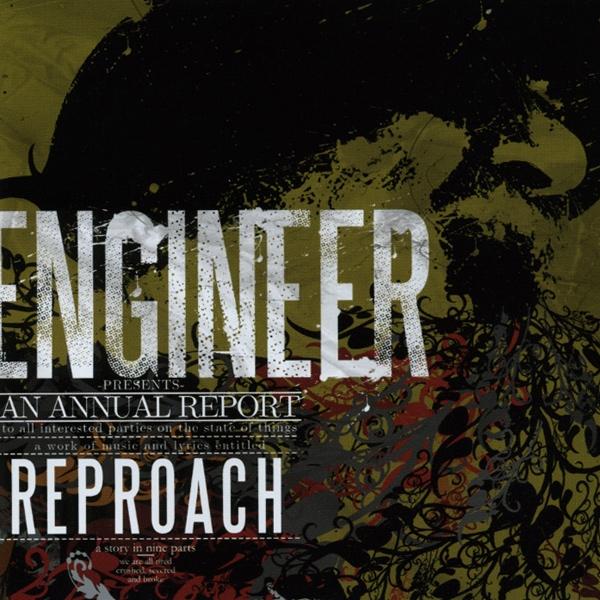 Reproach